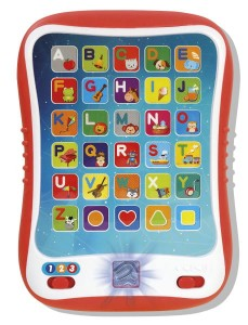 2271 Smily Play - Bystry Tablet