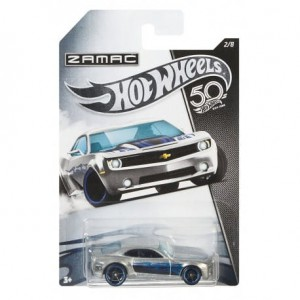 FRN25 Hot Wheels - Chevy Camaro Concept