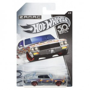 FRN27 Hot Wheels - '70 Buick GSX