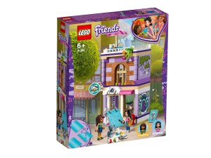 41365 LEGO® Friends - Atelier Emmy