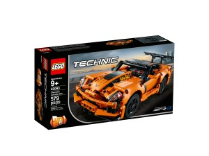 42093 LEGO® Technic - Chevrolet Corvette ZR1
