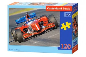 B-13364 Castorland - Race to Win 120 el.