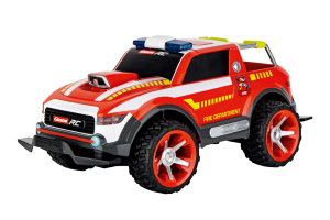 142035 CARRERA Fire Fighter Watergun - 2,4GHz, 35cm