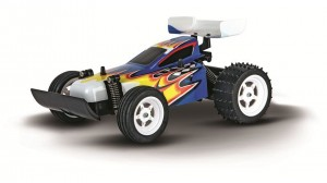 160010 CARRERA Scale Buggy - 2,4GHz, 27cm