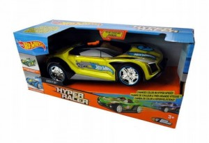 90533 Toy State - Hyper Racer Quick 'n Sik