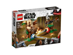 75238 LEGO® Star Wars - Bitwa na Endorze™