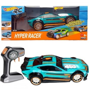 90441 Toy State Hot Wheels - Hyper Racer
