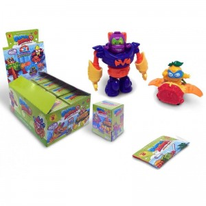 10549 Magicbox Super Zings 2 - SuperBot