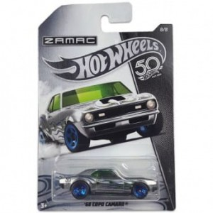 FRN31 Hot Wheels - '68 Copo Camaro
