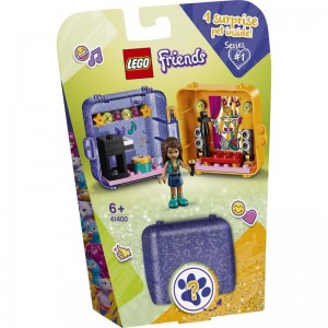41400 LEGO® Friends - Kostka do zabawy Andrei