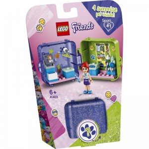 41403 LEGO® Friends - Kostka do zabawy Mii