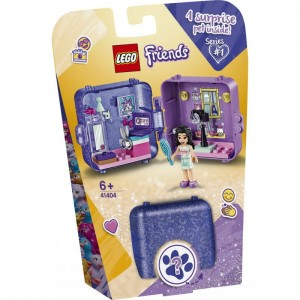 41404 LEGO® Friends - Kostka do zabawy Emmy
