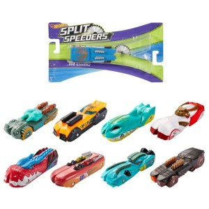 DJC20 Hot Wheels - Automagnesiak