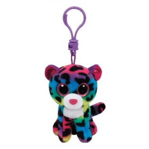 35012 Beanie Boos DOTTY - multicolor leopard