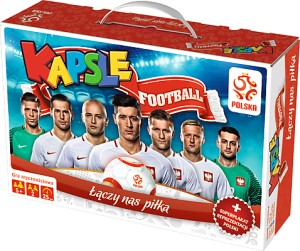 01365 Trefl - KAPSLE Football PZPN