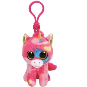 36619 Beanie Boos FANTASIA - multicolor unicorn