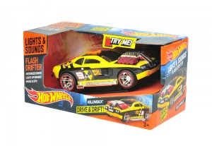 90501 Toy State - Flash Drifter L&S Hollowback